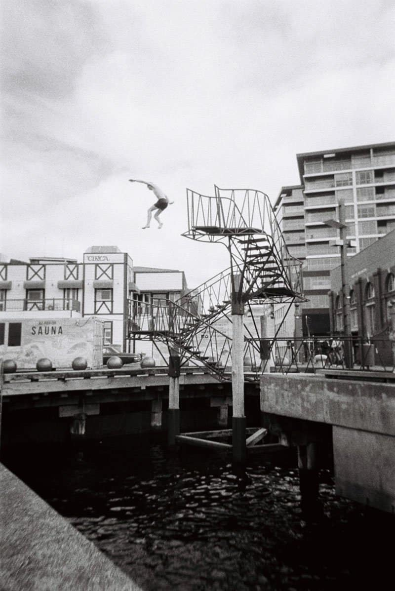 New Zealand on the 35mm Flowercam by Sam Tanner on Shoot It With Film