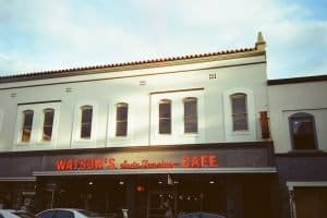 California on CineStill 800 by Kevan Wilkinson on Shoot It With Film