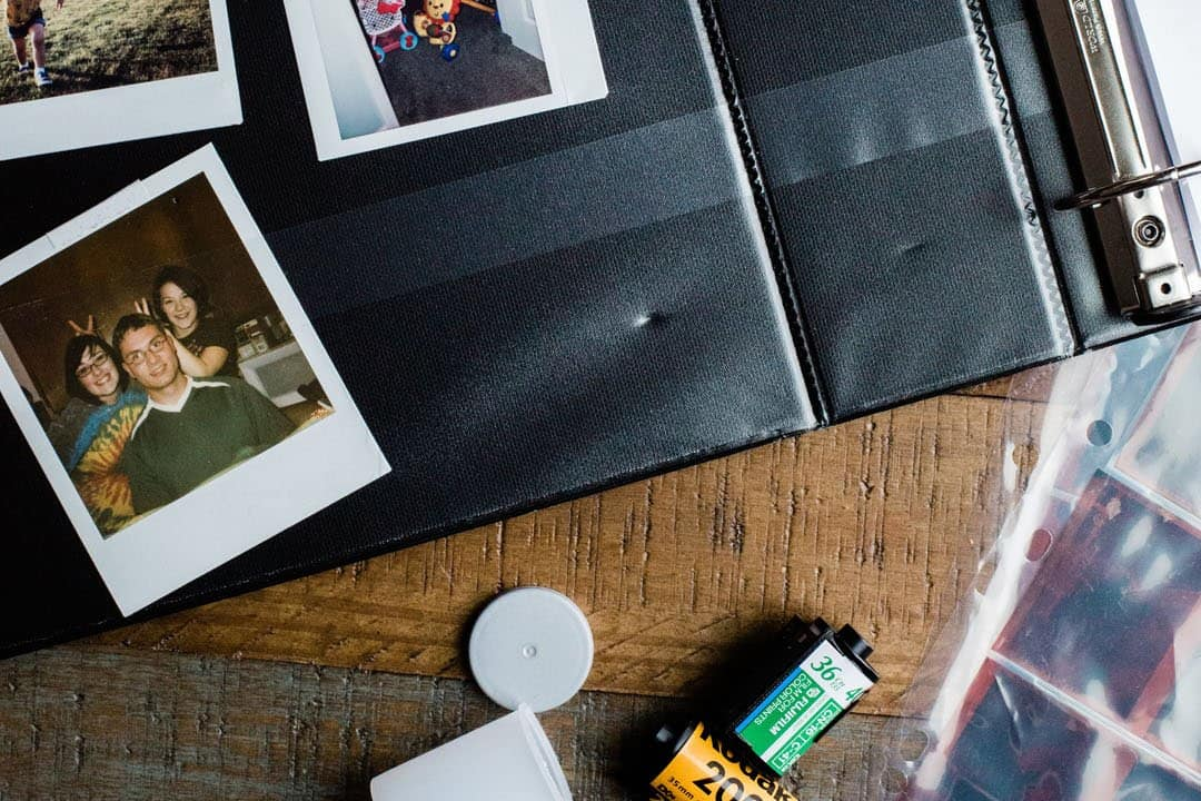 Quick Tips for Organizing and Archiving Film Negatives by Samantha Stortecky on Shoot It With Film