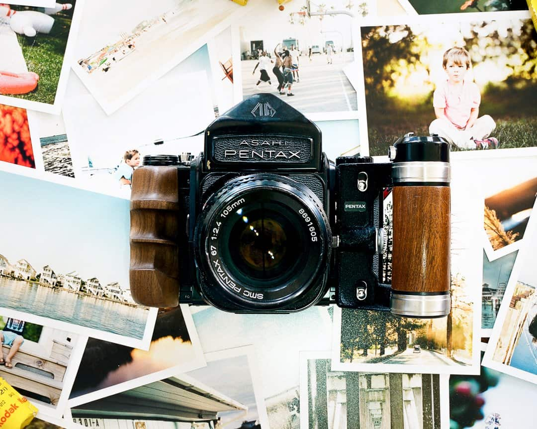 Pentax 67 Review by Peter Stout on Shoot It With Film