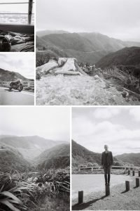 35mm Film Photography Feature New Zealand on a Toy Camera on Shoot It With Film