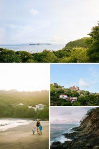 Medium Format Film Photography Costa Rica Landscapes