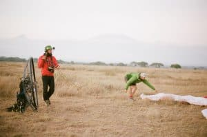 Documenting the Kenya Wildlands Project by Tanner McGinty on Shoot It With Film