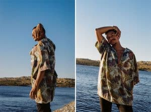 Creative Portrait Series by Gabriella Achadinha on Shoot It With Film
