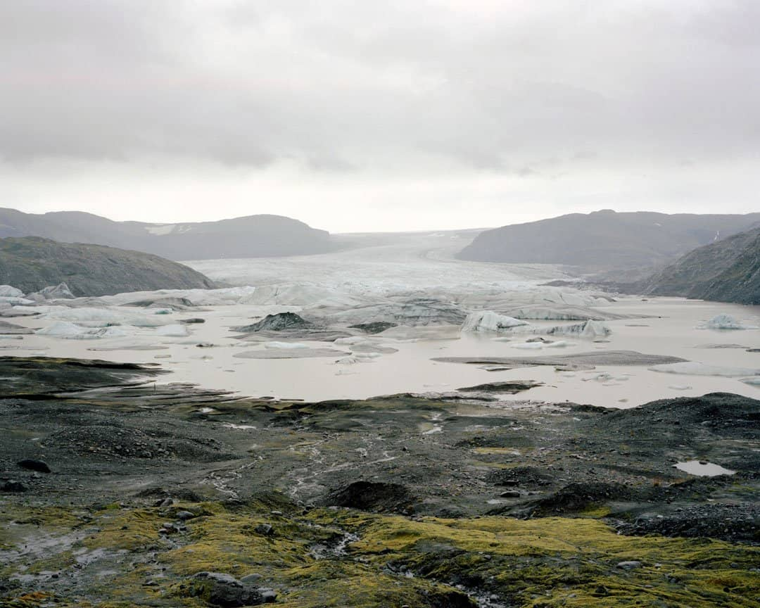 Iceland Travel Story by Tom Rees on Shoot It With Film