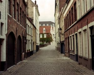 Northern Europe Travel Story by Tom Rees on Shoot It With Film