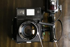 Mamiya Universal Press Camera Review by Andrew Welsh on Shoot It With Film