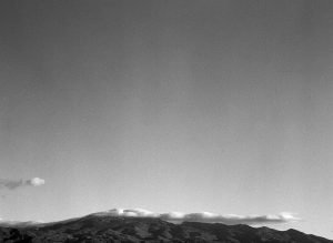 Man With The Mountains by Madison Lloyd on Shoot It With Film