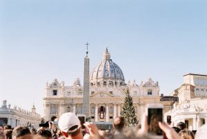 Rome Travel Story by Andy Hirst on Shoot It With Film