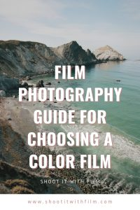 How to Choose a Color Film by David Rose on Shoot It With Film