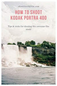 How to Shoot Kodak Portra 400 Film by Samantha Stortecky on Shoot It With Film