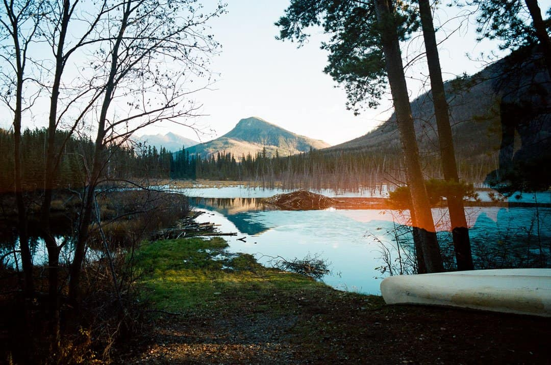 Alaska Roadtrip on Film by David Rose on Shoot It With Film