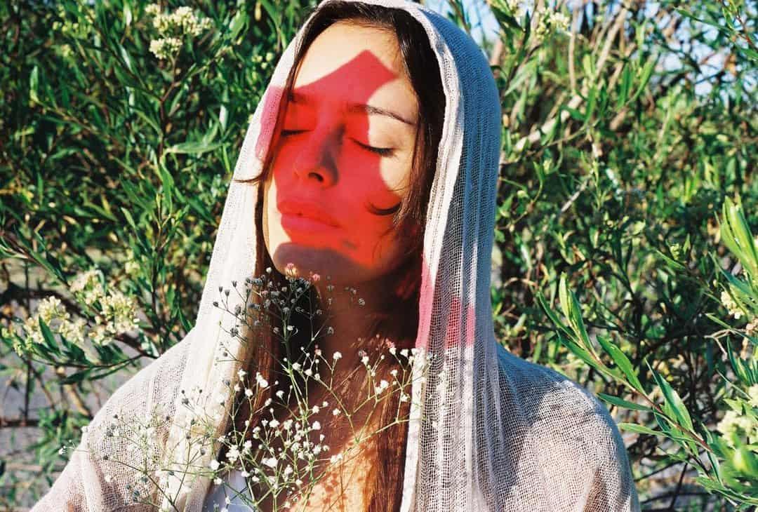 Fine Art Series by Josefina Bonavia on Shoot It With Film