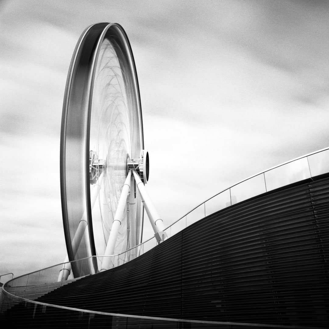 Using Long Exposures to Capture Iconic Architecture by James Baturin on Shoot It With Film