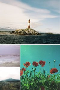 35mm and Medium Format Travel Film Photography Series by Glenda Lazart on Shoot It With Film
