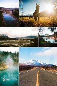 Alaska Roadtrip on 35mm Film by David Rose on Shoot It With Film