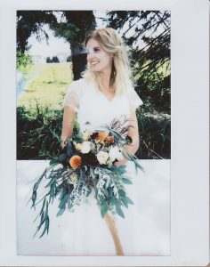 Tips for Scanning Polaroids and Fujifilm Instax Photos by Samantha Stortecky on Shoot It With Film