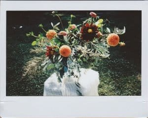 How to Scan Polaroids and Fujifilm Instax Photos by Samantha Stortecky on Shoot It With Film