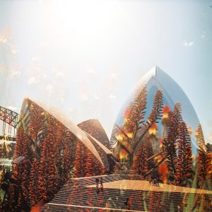 Film Photography Double Exposures by Zac Patsalides on Shoot It With Film