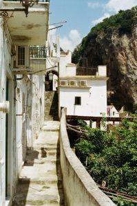 35mm Film Photography Atrani Italy Travel Story by Skye Kuppig on Shoot It With Film