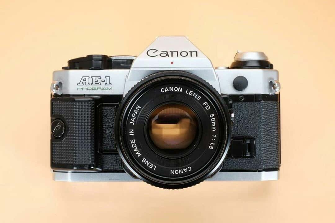5 Great 35mm Film Cameras for Beginners on Shoot It With Film