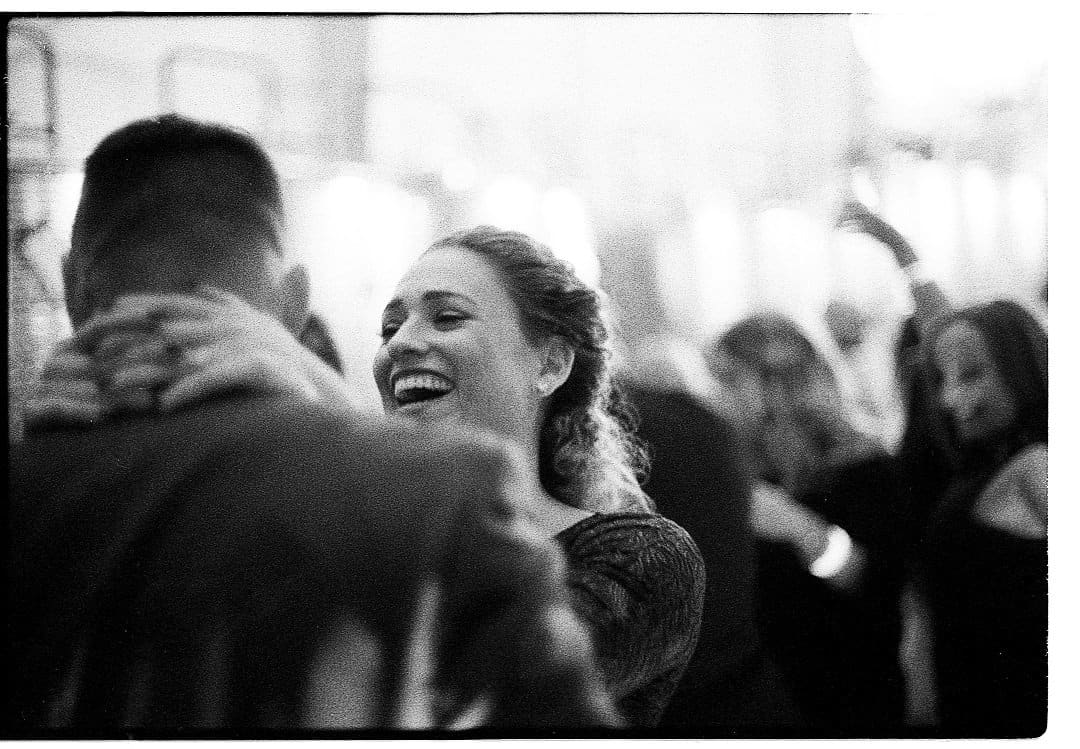 Shooting Low-Light Wedding Receptions on Film by Johnny Martyr on Shoot It With Film
