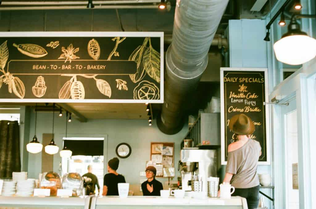 35mm Film Photography Asheville NC Travel Story by Melissa Summers on Shoot It With Film