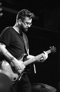 Concert Photography on Film by James Baturin on Shoot It With Film