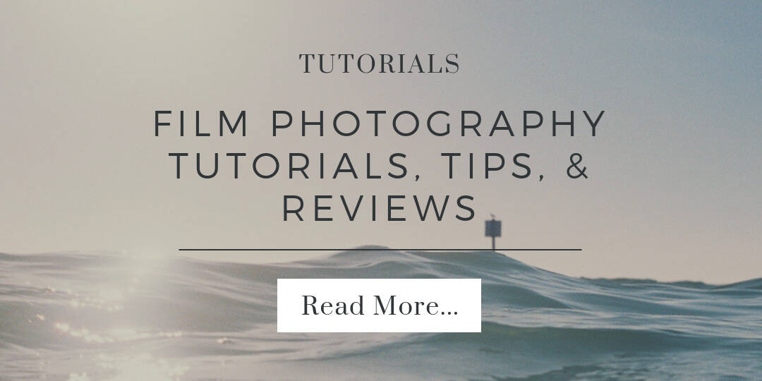 Learn to shoot film with these tutorials, tips, and reviews.