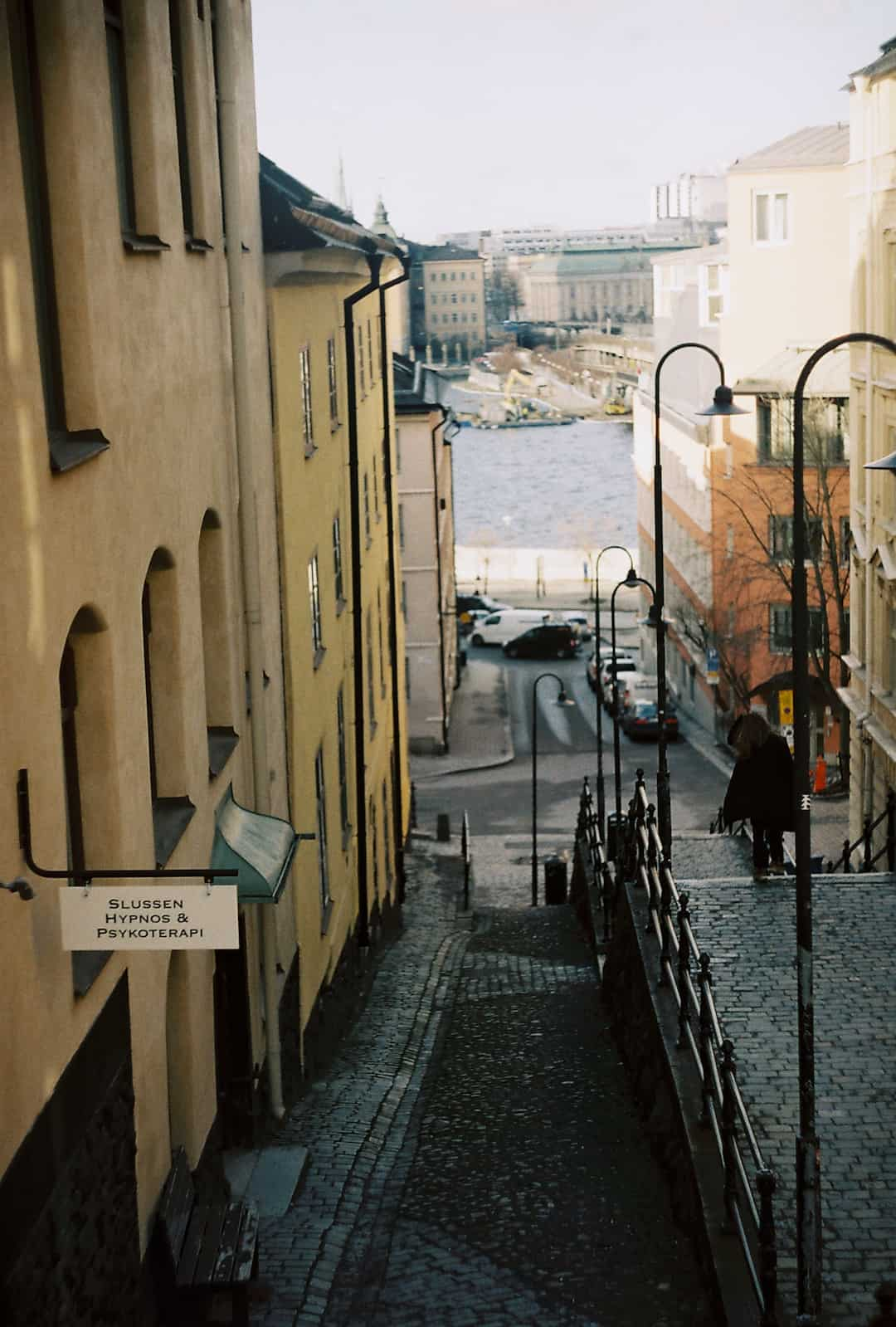 Stockholm 35mm Film Photography Travel Story by Marta Karcz on Shoot It With Film