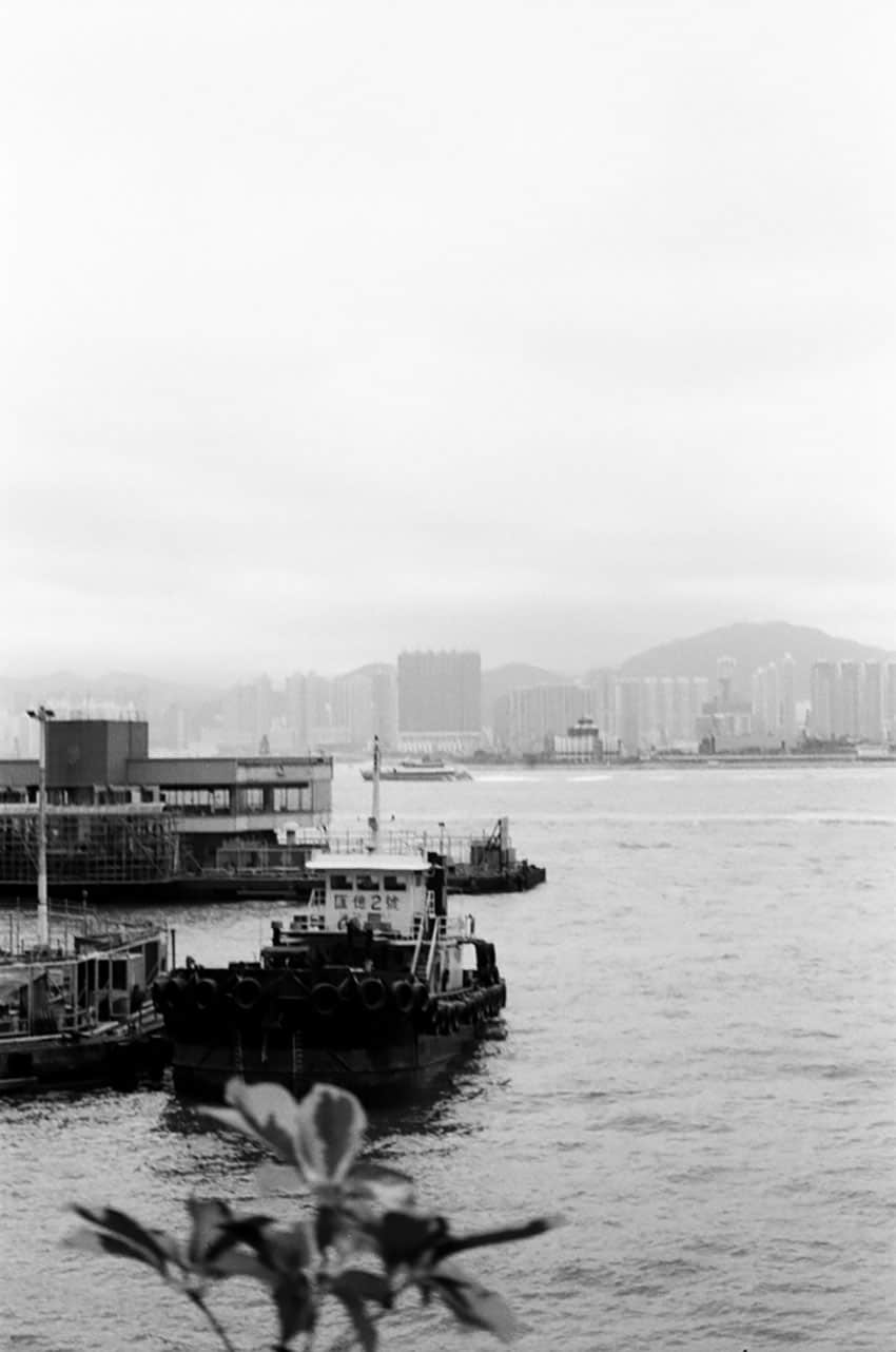 Hong Kong Travel Story by Katie Golobic » Shoot It With Film