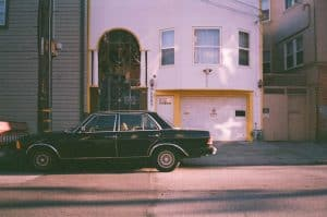 San Francisco Palm Springs Travel Story by Nat Meier on Shoot It With Film