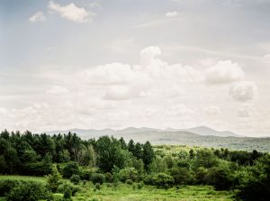 How to Shoot Landscapes on Film on Shoot It With Film