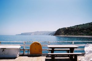 35mm Film Photography Santa Cruz Travel Story by Michelle Sharp on Shoot It With Film