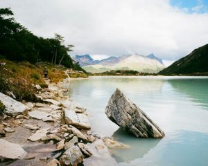 Patagonia Travel Story by David Rose on Shoot It With Film