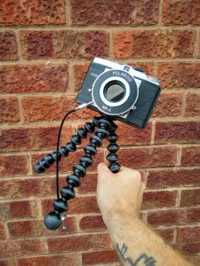 Pinhole Film Photography and Cameras by Tom Box on Shoot It With Film