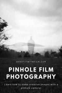 Pinhole Film Photography Tips