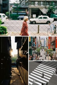 35mm Film Photography Japan Travel Story