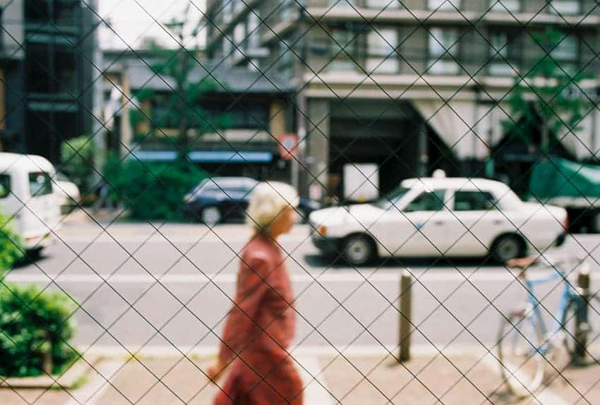 35mm Japan Travel Story by Dani Polak on Shoot It With Film