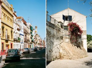 35mm Spain Travel Story by Mallory Brooks on Shoot It With Film