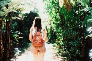 Exploring - Canon A1 35mm New Zealand Travel Story on Shoot It With Film