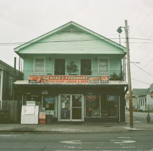 Foodmart - New Orleans Travel Story by Michael Lovejoy on Shoot It With Film