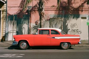 New Orleans Travel Story by Michael Lovejoy on Shoot It With Film