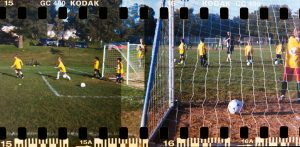 Scanning Film Negatives with a DSLR on Shoot It With Film