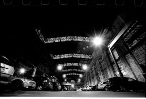 Voigtländer Super Wide 15mm Lens Review by Johnny Martyr on Shoot It With Film