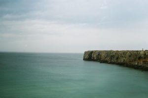 Portugal Seascape - 35mm UK Landscapes by Matt Cooper on Shoot It With Film