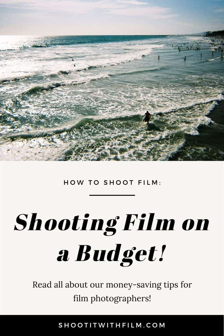 Shooting Film on a Budget Money Saving Tips for Film Photographers