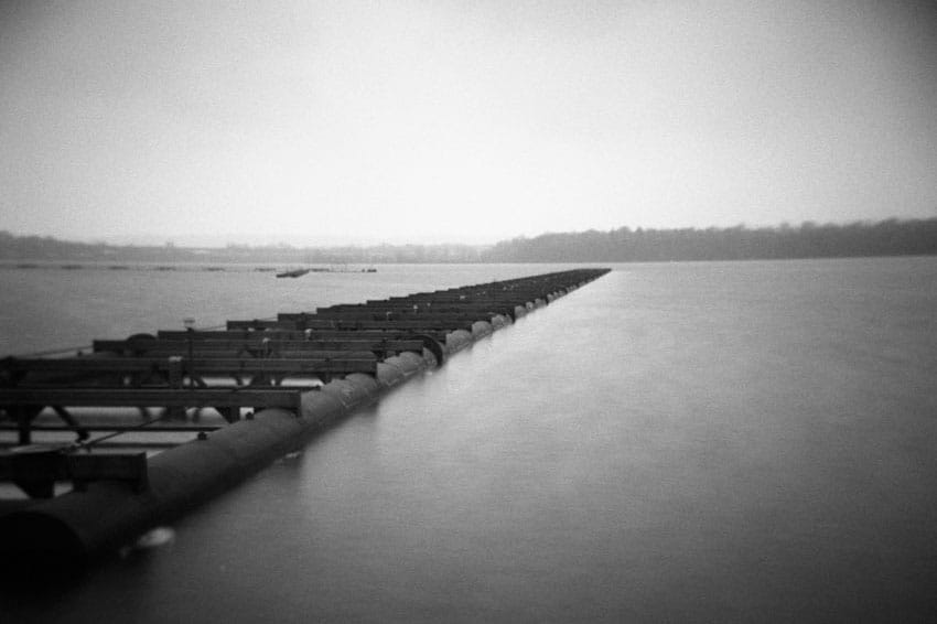How to Shoot Long Exposures on the Holga 120N by James Baturin on Shoot It With Film