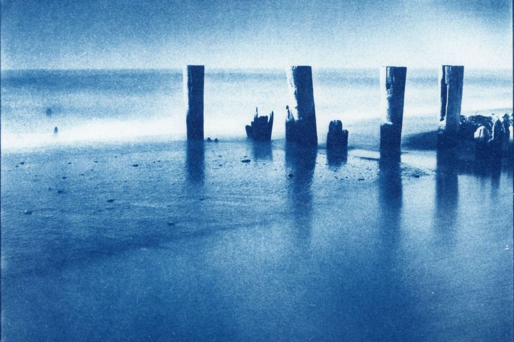 How to Make Cyanotype Prints by James Baturin on Shoot It With Film