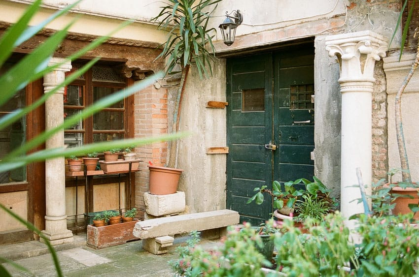 Italy Travel Series by Joseph Gardner with the Mamiya RZ67 and Nikon FM2 on Shoot It With Film